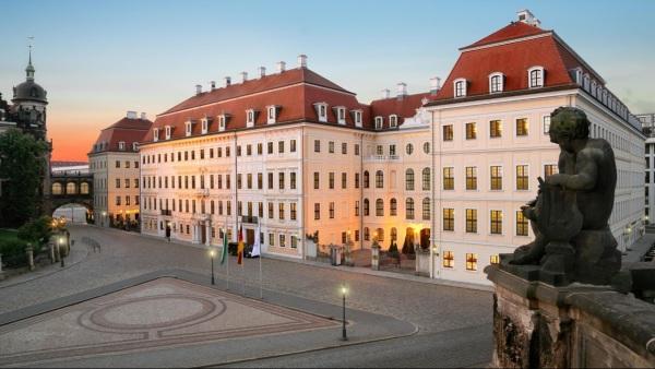 Taschenbergpalais Hotel 2